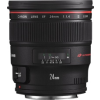 Canon EF 24mm f/1.4L II USM nagy látószögű objektív