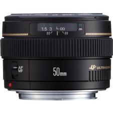 Canon EF 50 mm f/1.4 USM objektív