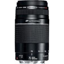 Canon EF 75-300mm f/4-5.6 III USM (ACC21-9862201) objektív