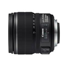 Canon EF-S 15-85mm f/3.5-5.6 IS USM objektív