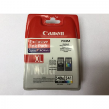 Canon Eredeti tintapatron (2 darab) Canon PG540XL/CL-541 nyomtatópatron & toner