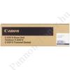 Canon EXV-8 fekete eredeti dobegység