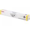 Canon iRC5030 Toner (Eredeti) Yellow CEXV29