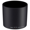 Canon Lens Hood ET-73 napellenző (EF 100mm f/2.8 Macro IS USM)