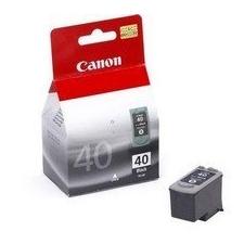 Canon PG-40B tintapatron nyomtatópatron & toner