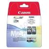 Canon PG-510 (PG510) és CL-511 (CL511) tintapatron multipack - eredeti