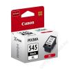 Canon PG-545XL Tintapatron Pixma MG2450, MG2550 nyomtatókhoz, CANON fekete, 400 oldal (TJCPG545XL)
