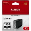 Canon PGI-1500BXL Tintapatron Maxify MB2350 nyomtatókhoz, CANON fekete, 34,7 ml (TJCPGI1500BX)