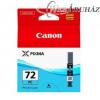 Canon PGI-72 [Cyan Photo] tintapatron (eredeti, új)