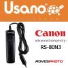 Canon RS-80N3 megfelelője az Usano URC-0010C3
