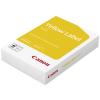 Canon Yellow Label fénymásoló papír A4 80g