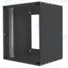 Canovate soholine fali rack szekrény 9U 500x450mm