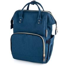 Canpol Babies LADY MUM pelenkázó hátizsák - kék hátizsák