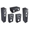 Canton GLE 476.2/416.2/456.2 5.0 hangsugárzó szett fekete
