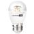 Canyon LED izzó - E27 3,3W 2700K - PE27CL3.3W230VW