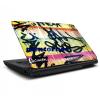 "Canyon Notebook skin 16"" - Graffiti - CNL-NBS01E"