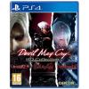 Capcom Devil May Cry HD gyűjtemény - PS4