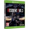 Capcom Resident Evil 3 - Xbox One