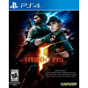 Capcom Resident Evil 5 (PS4) (PlayStation 4)