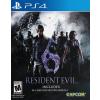 Capcom Resident Evil 6 (PS4) (PlayStation 4)