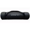 Capetan® Professional Line NBR fitnesz szőnyeg 179x59x0,8cm méretben, Fekete színben