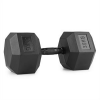 Capital Sports CAPITAL SPORTS Hexbell Dumbbell egykezes súlyzó, 35 kg