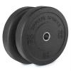 Capital Sports CAPITAL SPORTS Renit, hi temp gumikerék, 50,4 mm, alumínium mag, gumi, 2 x 20 kg