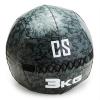Capital Sports CAPITAL SPORTS, Restricamo Wall Ball medicinlabda, PVC, 3kg, terepmintás