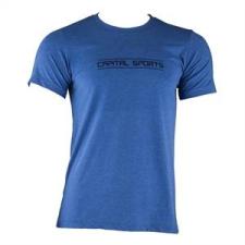 Capital Sports férfi edző póló, királykék, S méret férfi póló
