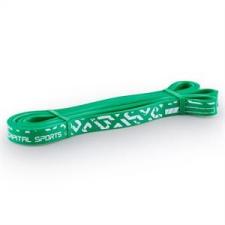 Capital Sports Resistor 03, elasztikus gimnasztikai gumiszalag, terhelés fokozata 3 (14-22kg) gumiszalag