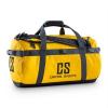 Capital Sports Travel S, 45l, sporttáska/hátizsák, vízlepergető, sárga