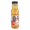 CAPPY Gyümölcslé 0,33 l alma 100%
