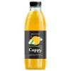 """CAPPY Gyümölcslé, 100%, 0,8l,  """" Plus"""", narancs"""