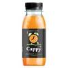 """CAPPY Gyümölcslé, 55%, 0,25l,  """" Plus"""", multivitamin"""