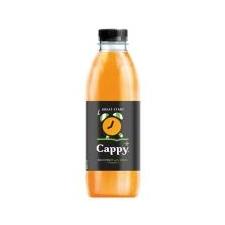 """CAPPY Gyümölcslé, 55%, 0,8l,  """" Plus"""", multivitamin üdítő, ásványviz, gyümölcslé"""