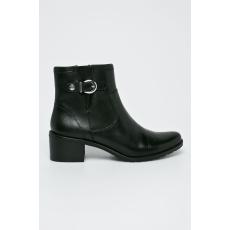 Caprice - Magasszárú cipő - fekete - 1432133-fekete