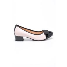 Caprice - Sarkas cipő - rózsaszín