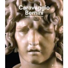 Caravaggio und Bernini – Gudrun Swoboda,Stefan Weppelmann,Frits Scholten idegen nyelvű könyv
