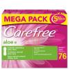 Carefree Aloe Vera Tisztasági betét - Mega pack 76 db