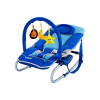 Caretero | Áruk | Gyerek pihenőszék CARETERO Astral kék | Kék |