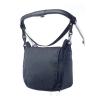 Caretero Pelenkázó táska CARETERO - black | Fekete |