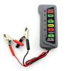 CARGUARD Akkumulátor, generátor teszter 12 - 24 V (Akkumulátor, generátor teszter)