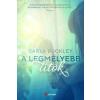 Carla Buckley The Deepest Secret