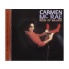 Carmen McRae Book of Ballads/Something to Swing About (CD)