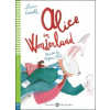 CAROLL, LEWIS - - ALICE IN THE WONDERLAND - NEW EDITION WITH MULTI-ROM