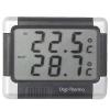 Carpoint Kül- és beltéri digitális hőmérő