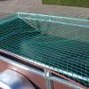 Carpoint Utánfutó és csomagrögzítő háló, 160x250 cm