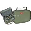 CarpZoom Ólom- és kelléktároló táska (24x16x7,5cm)