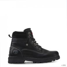 Carrera Jeans Carrera Farmer férfi boka csizma cipő TENNESSE_CAM821001_fekete