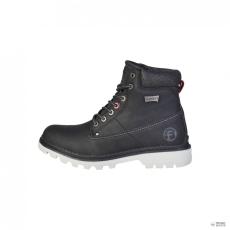 Carrera Jeans Carrera Farmer női boka csizma cipő NEVADA_CAW721051-11NBKfekete